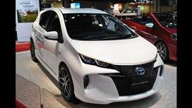 Toyota Aqua 2016 .. There is no substitute ...