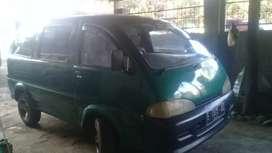Daihatsu espass tahun 97 pajak off 4 thn