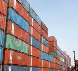 Jual Container Murah di Surabaya