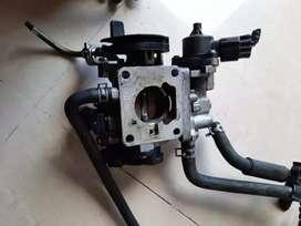 Suzuki ALTO Throttle Body