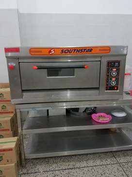 pizza oven southstar