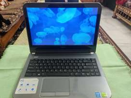 DELL i7 /Touch Screen/ 1 TB HDD / 8GB RAM laptop at affordable price