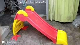 Kids big slide (3 step)