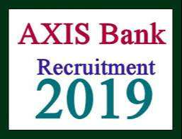KYC Executive & Document colection jobs in Axis