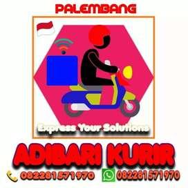 ADIBARI KURIR PALEMBANG