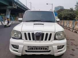 Mahindra Scorpio 2002-2013 SLX, 2011, Diesel