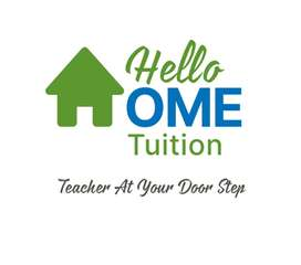 Home tutions...online and offline tutions