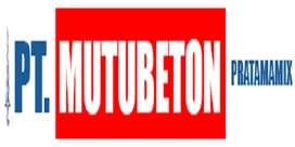 Lowongan Mekanik Otomotif PT Mutubeton Pratamamix