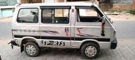 Maruti Suzuki Omni Good Condition