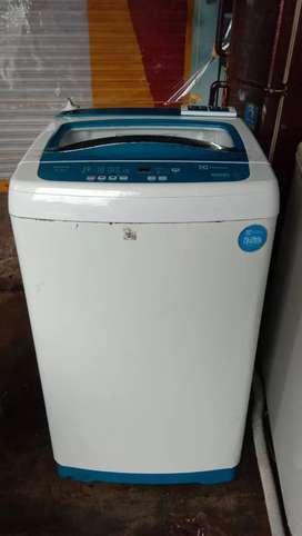 Electrolex washing mechine