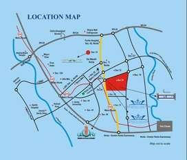 Maxblis Grand Kingston Provide 3BHK Residential Flat For Sale In Noida