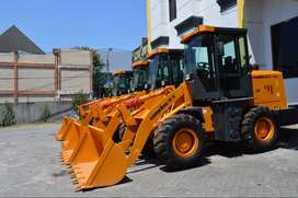 WHEEL LOADER LONKING TOP QUALITY GARANSI 1 TAHUN BEST PRICE
