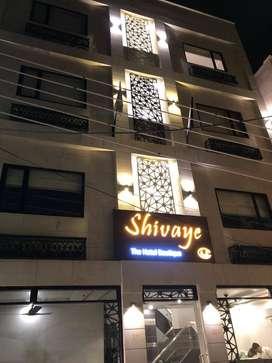 HOTEL SHIVAYE HARIDWAR