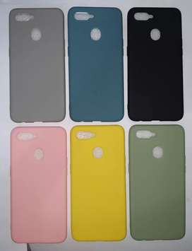 Case Oppo F9 Six Candy Case