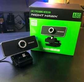 Webcam NYK A80 night hawk