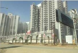 Flats For Sale In Shri Radha Sky Garden In Sector 16B,Greater Noida