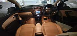 SKODA RAPID TDI STYLE+ AT (May 2017 -1st OWNER)