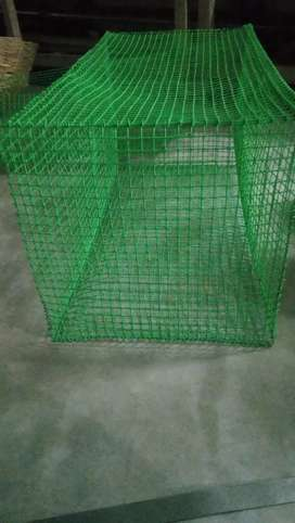 Pet cage available