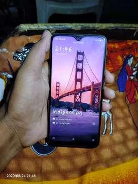 Oppo A7 4GBRAM ,64GB