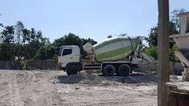 Lowongan admin di pabrik beton ready mix