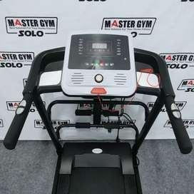 Treadmill Elektrik Sports QR/430 - Alat Fitnes - Kunjungi Toko Kami