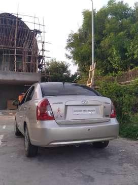 Hyundai Verna 2006 for sale..