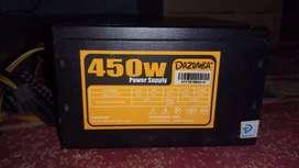 POWER SUPPLY DAZUMBA 450 WATT