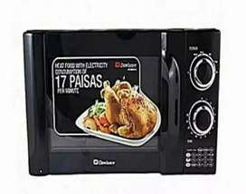 Microwave oven (DW-MD4-N) 20 Litre