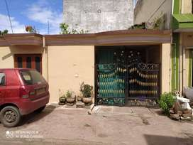 INDEPENDENT HOUSE FOR SALE AT DHANWANTRI NAGAR