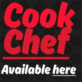 Restaurant Consultant n Chef Cook Waiter Cashier Mkting Staff Provider