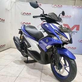 Yamaha Aerox langka odo 4rb typ r. Anugerah motor rungkut tengah 81