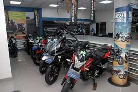 Show room vehicles with 10% discount