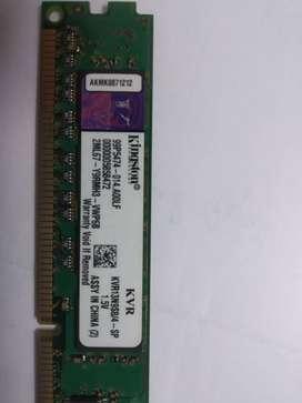 4GB DDR3 RAM for sale