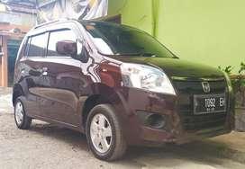 Karimun Wagon R 1.0 AT 2015 Bs Tukar Agya 2014 Ayla 2016 Picanto 2013