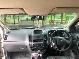 Dijual ford ranger 2012