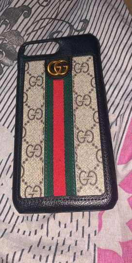 Iphone Gucci back cover