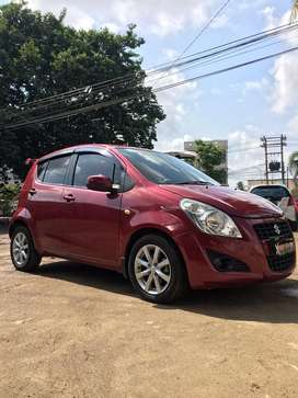 Dp 10jt! Suzuki Splash GL Manual 2014/2015 Terawat!!!