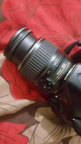 Nikon 18-55mm lens for sale and exchange