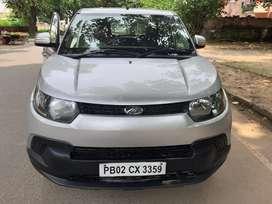 Mahindra eKUV100, 2016, Diesel