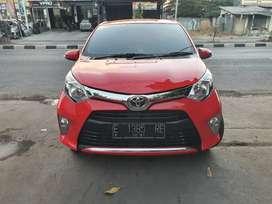 JUAL CEPAT Toyota Calya G 2016 Metik ISTIMEWA TERAWAT