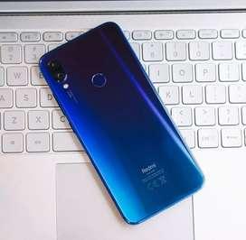 Xiaomi Redmi 7 TAM 16GB / 2GB Garansi 1 tahun TAM