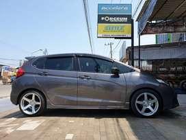 Jual Velg Racing Untuk Mobil Honda Jazz Ring 17 HSR NE3 Bisa Kredit