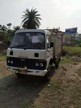 Mahindra Di 3200 LCV