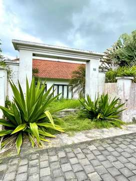 Sale villa lingk private 15are pool/view rice field pantai kedungu tbn