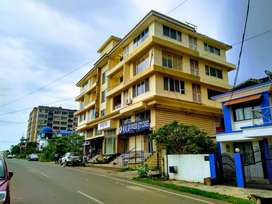 Duplex pent house, attached terrace, age-5 years, two entries
