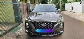 Hyundai Santa Fe XG, GLS, Grand CRDi 2019