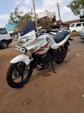 Karizma R in good condition well mainten