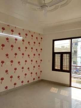 2bhk flat in Dayanand Colony, Corner flat 2 Balcony