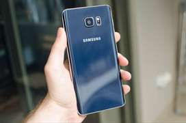 Note 5 dual