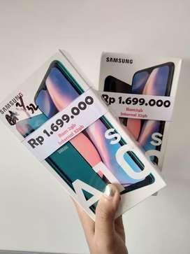 Samsung A10s 2/32